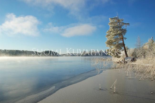 Lumi Laukut Suomi : Talvi lumi vesi kategoriat suomi kuvapankki